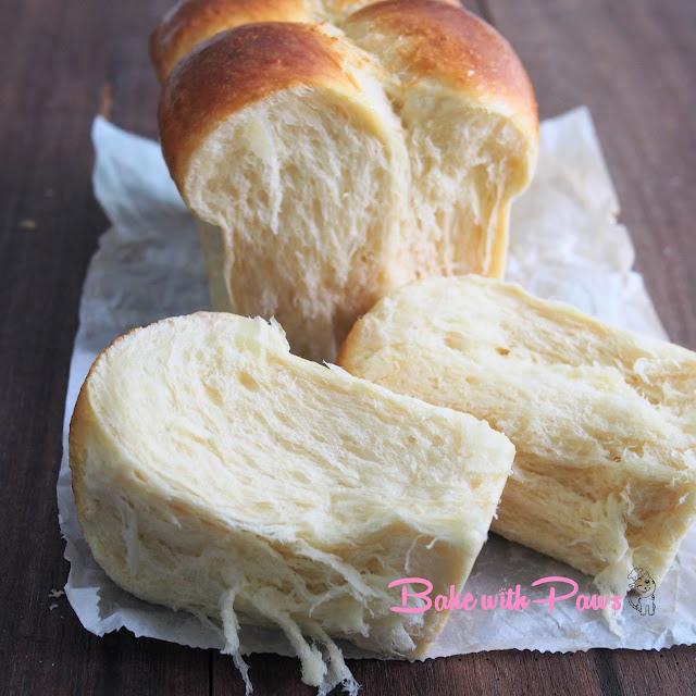 Sourdough Brioche (Soft and Fluffy)