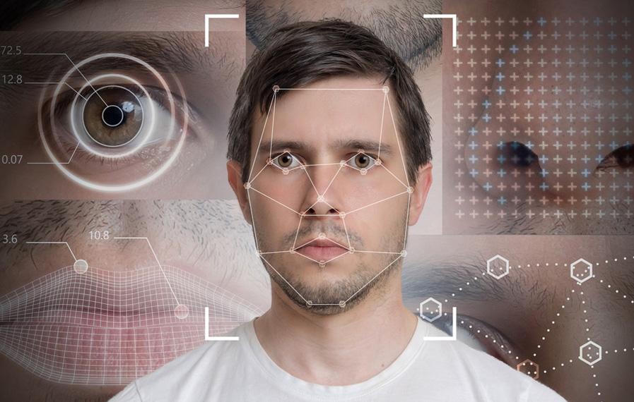 未來連超像雙胞胎也騙不了 Face ID!靜脈生物識別