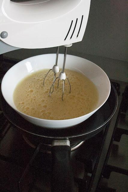 La ricetta della torta Maddalena step 2