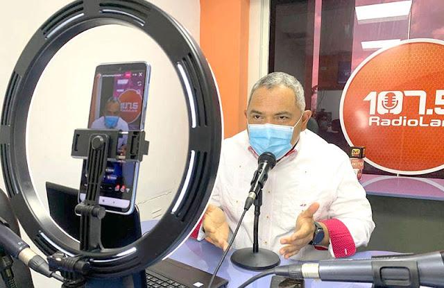 PEREIRA: SUMINISTRO DE AGUA PODRÍA SER RESTABLECIDO EN SEIS DÍAS