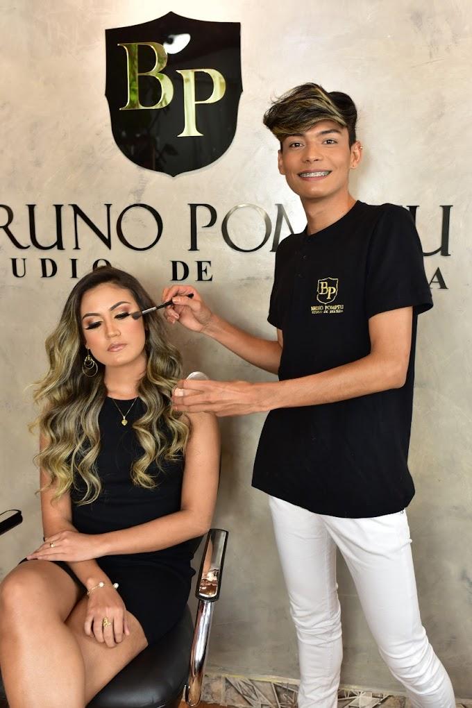 Destaques 2019 Pará Business-Maquiador(Baixo Tocantins)