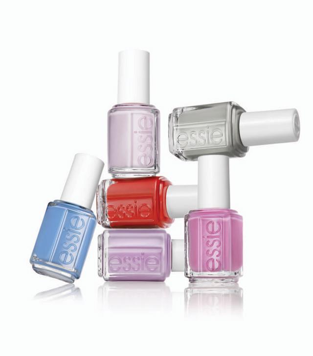 Essie, color en tu manicura - Tus Secretos de Belleza