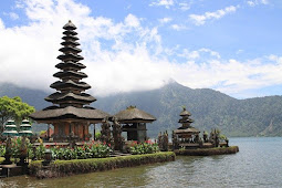 Bali - An Indonesian Island