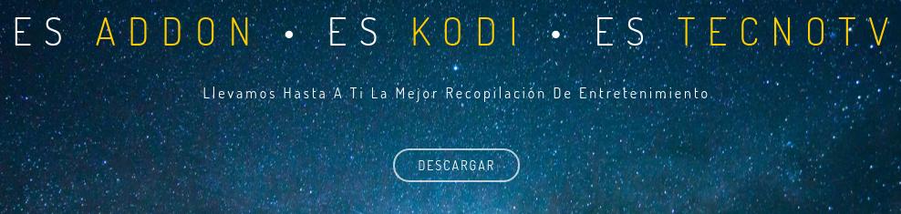 TecnoTv: Instalacion del nuevo addon latino para kodi