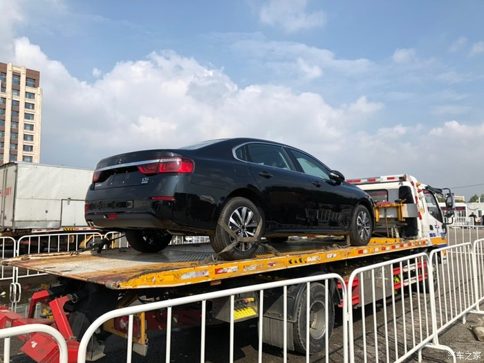 2020 - [Chine] Salon de l'auto de Pékin  11