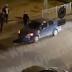 На Вишгородській дитина потрапила під колеса автомобіля