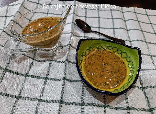 Skhug - Cocinas del Mundo (Israel)