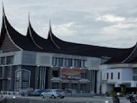 Hasil Quick Count Pilkada Kabupaten Padang Pariaman 2020