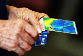 Nesta quarta: Caixa começa a pagar saque-aniversário do FGTS