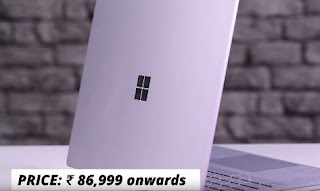 Microsoft Surface Go launch