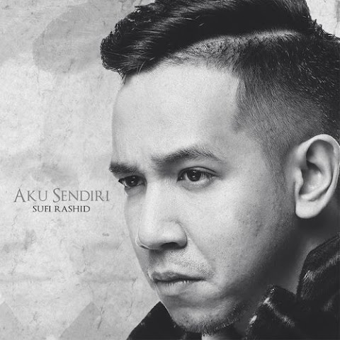 Sufi Rashid - Aku Sendiri MP3