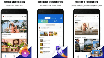 Aplikasi transfer file - 4
