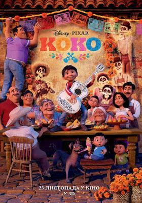Коко (2017)