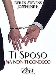 Ti Sposo Ma Non Ti Conosco PDF