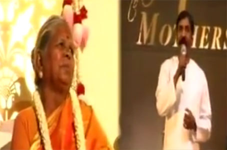 Salute to Mother – Vairamuthu