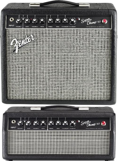 Awesome Fender Super Champ Xd Cabinet