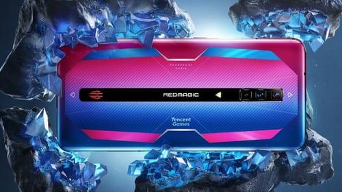 Red Magic 6 Pro has 18 GB of RAM