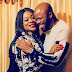 Singer Sinach Shares Loved Up Photo With Her Husband And Thanks Her Fans