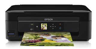 Epson XP-312 Driver for Mac 10.7 or later