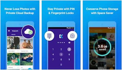 Aplikasi Pengunci Galeri di Android - 8