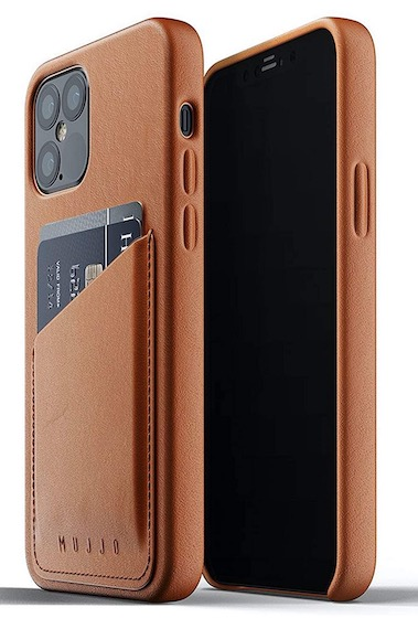 7 Best Leather Cases for iPhone 12 Pro Buy in 2021