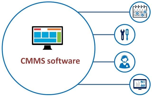 best cmms software program computerized maintenance management systems