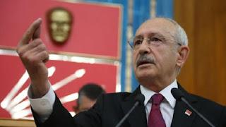 """زعيم """"الشعب الجمهوري"""" المعارض يدعو الحكومة للتواصل مع الأسد"""