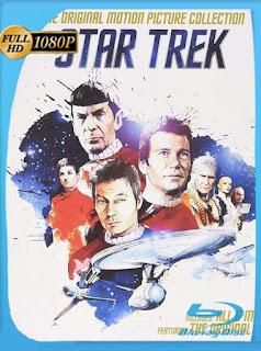 Star Trek: La Serie Original – Colección (1979-1991) HD [1080p] Latino [GoogleDrive] SilvestreHD