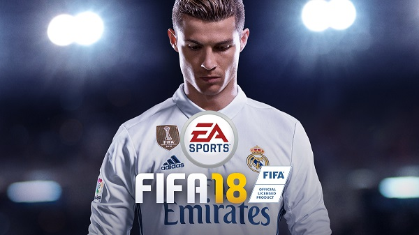 Spesifikasi game FIFA 18 di PC