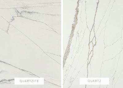 Granite vs Quartzite countertops Pros and Cons