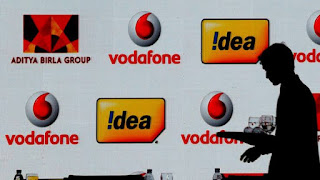 Paytm and Vodafone Idea enter into an exclusive partnership to launch 'Recharge Saathi' for prepaid customers