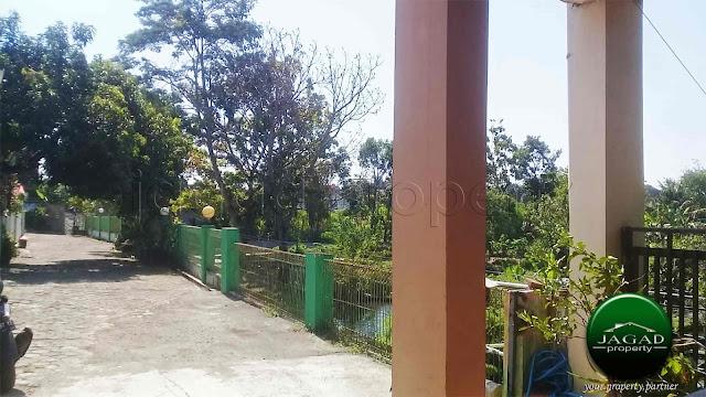 Rumah dekat Terminal Jombor, Sleman
