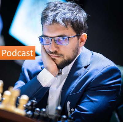 Maxime Vachier-Lagrave joue aux échecs depuis ses 5 ans. A 14 ans, il faisait déjà partie des 1.500 grands maîtres internationaux de la discipline