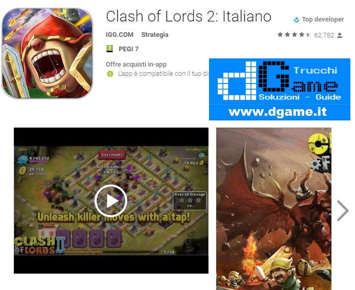 Trucchi Card Wars Kingdom Mod Apk Android v1.0.130