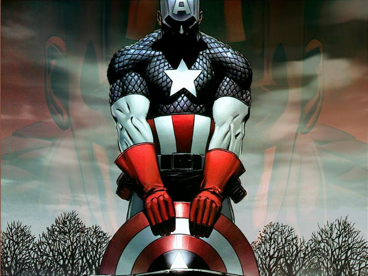 Captain America HD Wallpapers and Background Images | YL ...  |Captain America Wallpaper