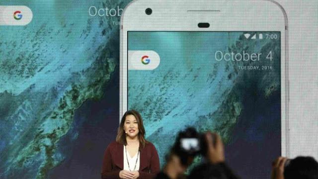 Google Pixel : Smartphone Premium Dari Google