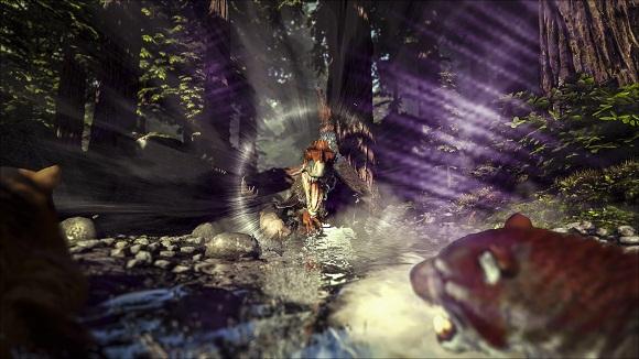 تابوت البقاء على قيد الحياة تطورت- PC- لقطة للشاشة - www.ovagames.com - 3
