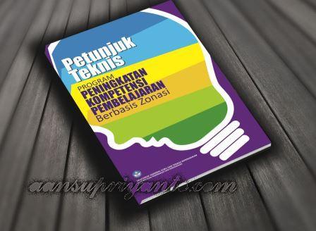 Juknis Program PKP (Peningkatan Kompetensi Pembelajaran) berbasis Zonasi