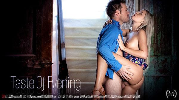 [Sex-Art] Dido - A Taste Evening sex-art 05030