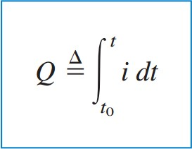 charge electric equation