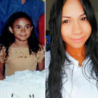 Rejane Santos aniversariante