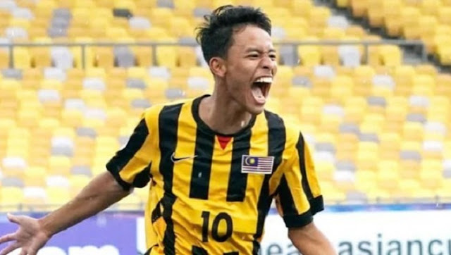 Malaysia Thwarted Indonesia's National Team Dream to 2019 AFF Cup Final