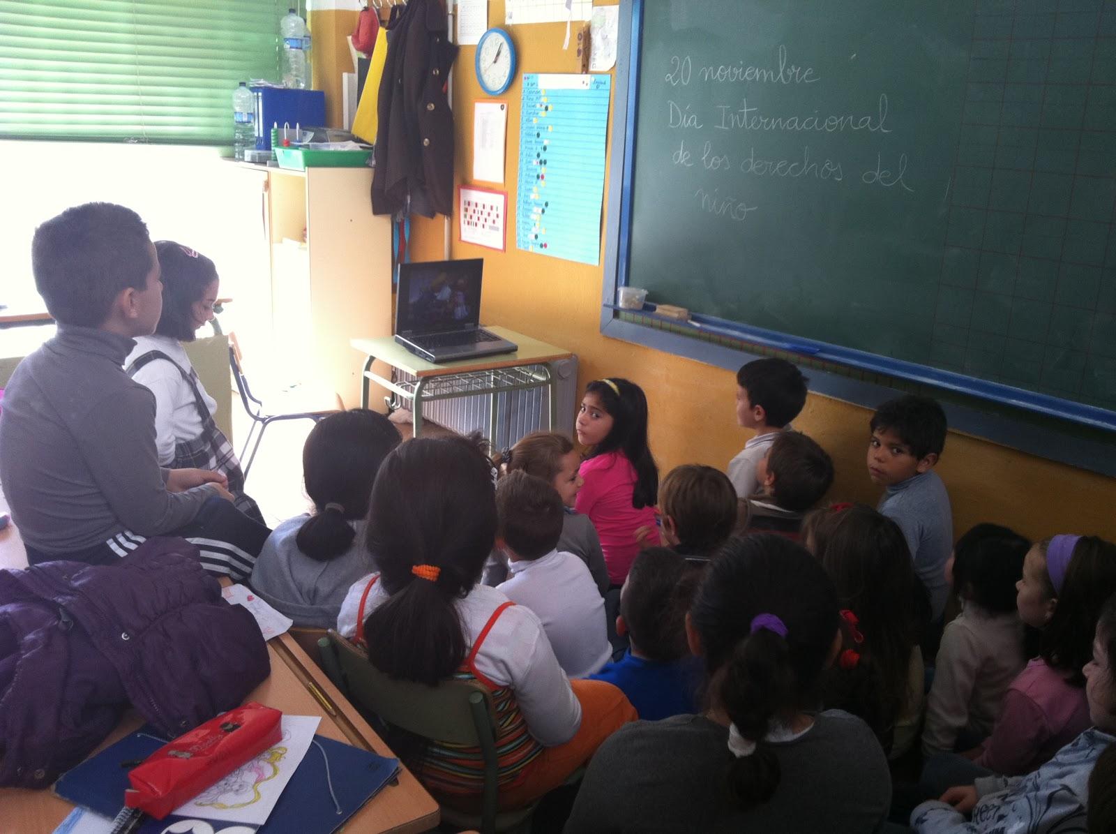 Plastilina Y Lápiz 20 De Noviembre Día De Los Derechos: ¡Quiero Saber Más!: Noviembre 2011
