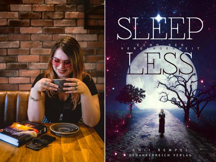 Readfy eBook von Chii Rempel - Sleepless