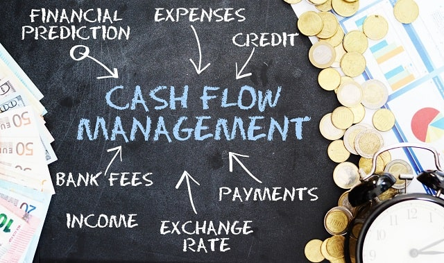 ways ease cashflow problems grow business keep cash coming in