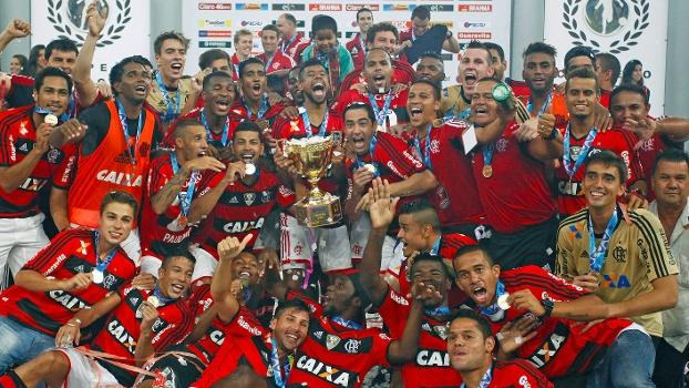 Flamengo Anuncia Que Vai Jogar O Carioca Com Titulares Fla