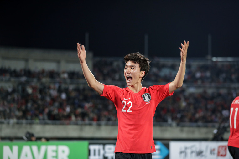 EAFF E-1 Championships Preview: South Korea vs Hong Kong