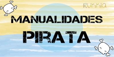 manualidad.pirata.niños