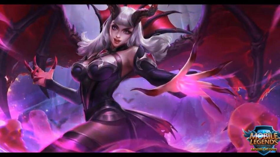 mobile legends sexy girls
