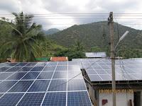 KSEB solar power projects-Kerala